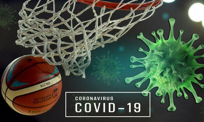 Son Dakika   Basketbolda corona virüs sonrası liglerin durumu belli oluyor