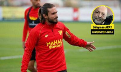 Son Dakika | Fenerbahçe'den transferde Alpaslan ve Halil Akbunar harekatı!