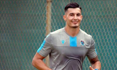 Son dakika Trabzonspor haberleri | 'Uğurcan Çakır seneye Liverpool'da'
