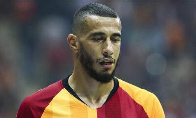 Son dakika transfer haberi: Galatasaray'dan Belhanda kararı!