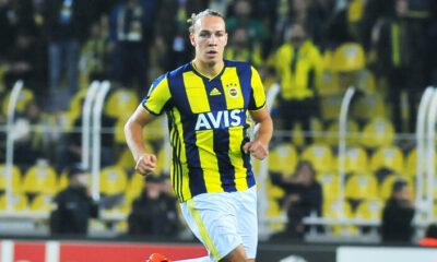 Son dakika transfer haberi | Michael Frey'e Süper Lig'den talip var!