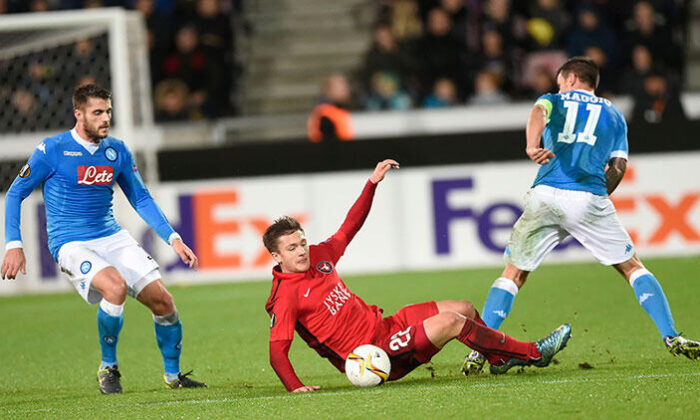 Son dakika transfer haberleri | Mikkel Duelund'dan Trabzonspor açıklaması