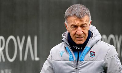 Trabzonspor Başkanı Ahmet Ağaoğlu: Süper Lig'le ilgili nihai kararı devlet verecektir