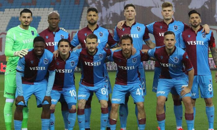 Trabzonspor piyasa değerinde de Süper Lig'in lideri!