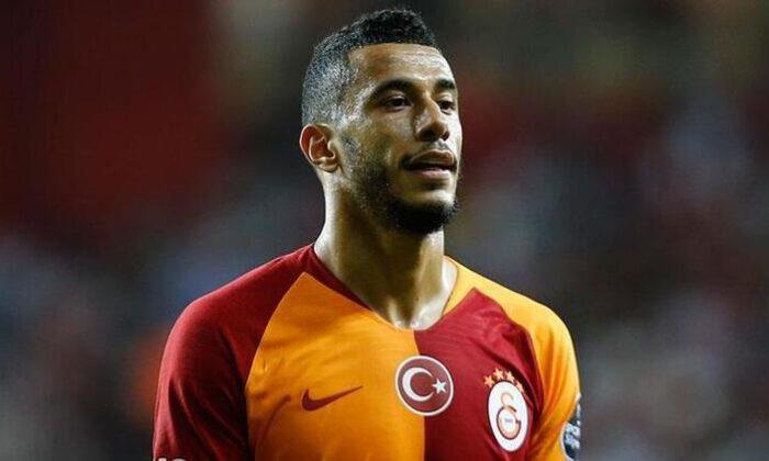 Younes Belhanda'dan Galatasaray taraftarına flaş cevap!