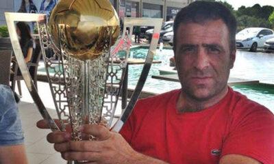 Zonguldak'ta futbolculara pandemi harçlığı!