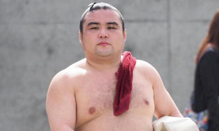 28 yaşındaki sumo güreşçisi Corona virüsünden öldü!