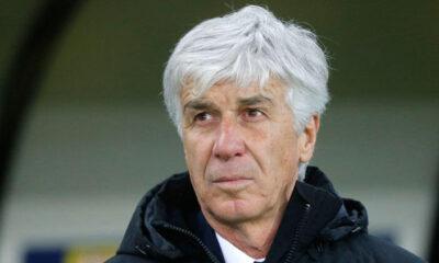 Atalanta teknik direktörü açıkladı! 'Valencia maçından önce hastaydım…'