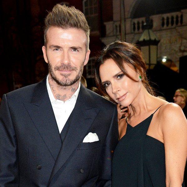 Beckham çifti hırsızlara karşı önlem alıyor