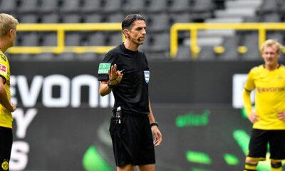 Deniz Aytekin, Borussia Dortmund – Schalke 04 derbisinde yaşananları anlattı