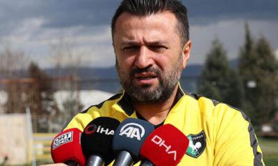 Denizlispor'dan Bülent Uygun'a 2 yıllık sözleşme!