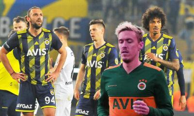 Fenerbahçe'de Max Kruse'den sonra Zajc da FIFA'da iddiası