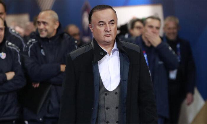 Fenerbahçe'de teknik direktörlük için Engin Fırat iddiası