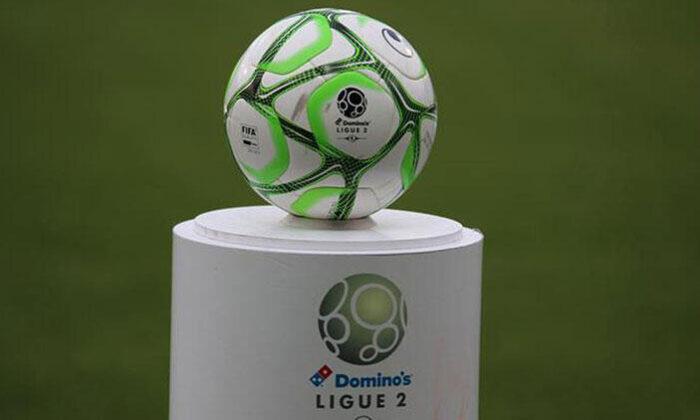 Fransa Futbol Federasyonu, Ligue 2'de küme düşmeme kararını iptal etti