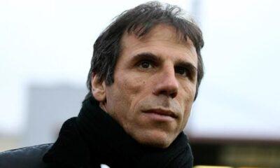 Gianfranco Zola: Futbol, bir terapi görevi görebilir
