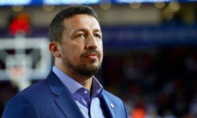 Hidayet Türkoğlu'ndan ING Basketbol Süper Ligi, NBA ve George Floyd açıklaması