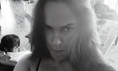 Hülya Avşar'ın selfiesinde Kaya Çilingiroğlu var