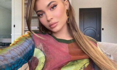 Kylie Jenner: Makyajda çok iyiyim