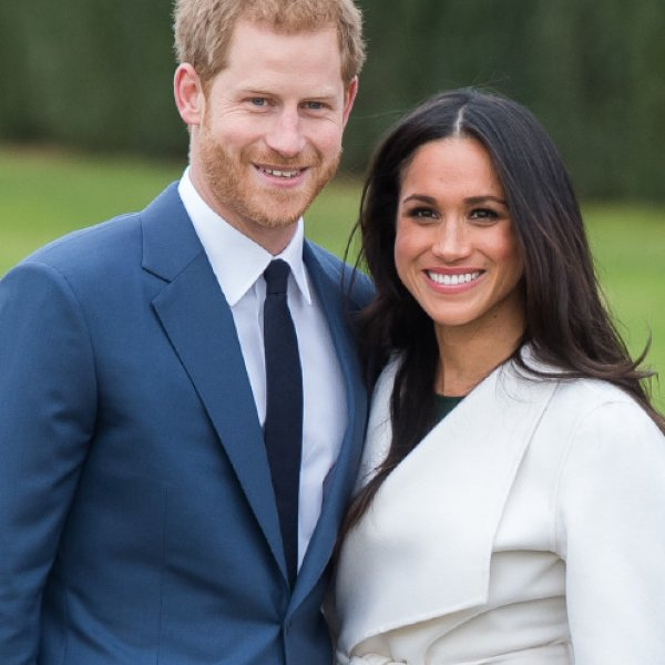 Meghan Markle ve Prens Harry'nin Adele krizi
