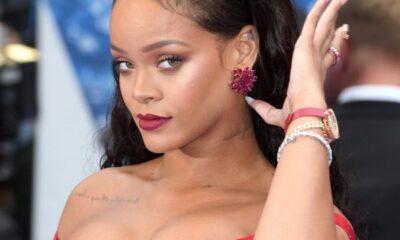 Rihanna en zenginler arasına girdi