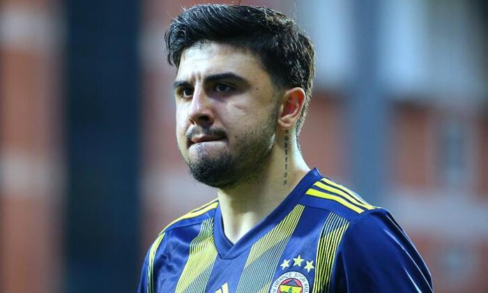 Son Dakika   Fenerbahçe'de tatsız tablo! Tarihte ilk kez…