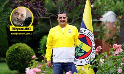 Son Dakika | Fenerbahçe'den altyapı projesi: Yıldızlar elden kaçmayacak