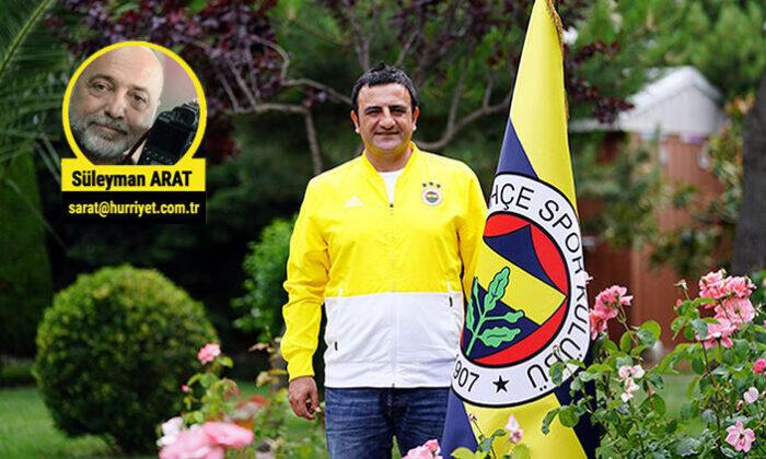 Son Dakika   Fenerbahçe'den altyapı projesi: Yıldızlar elden kaçmayacak