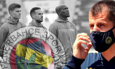 Son Dakika | Fenerbahçe'den sürpriz imza! 3+1 yıllık sözleşme ve maaşı…