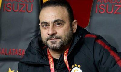 Son Dakika | Galatasaray'dan Hasan Şaş açıklaması!