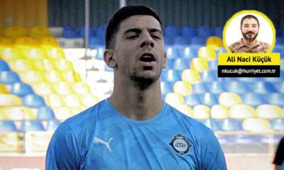 Son dakika! Galatasaray yeni Ozan Kabak'ını Altay'da buldu: Cenk Özkaçar