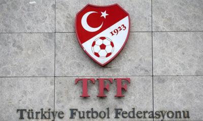 TFF'den Erzurumspor'a geçmiş olsun mesajı