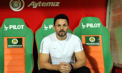 Alanyaspor Teknik Direktörü Erol Bulut: 'Galatasaray'ı bekleyeceğiz'