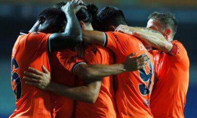 Başakşehir şampiyon olursa 413 milyonu kasasına koyacak