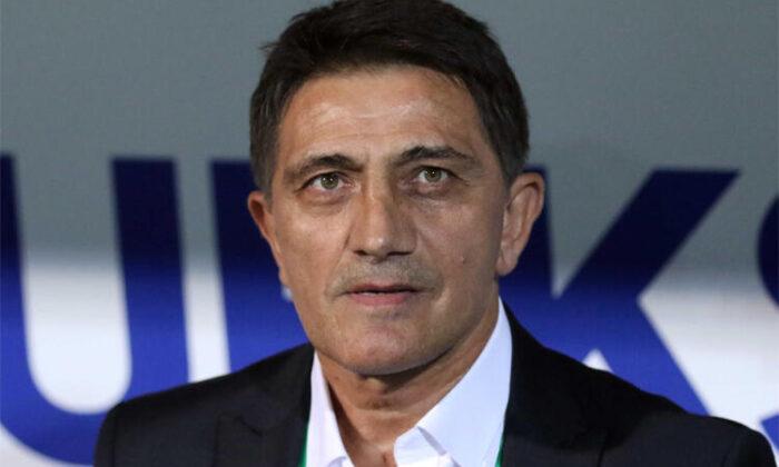 Çaykur Rizespor'da, kalan iki maçta Mehmet Ali Karaca görev alacak