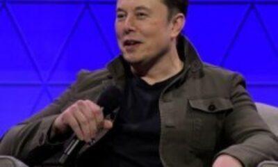 Elon Musk'tan Johnny Depp'e kafes dövüşü teklifi