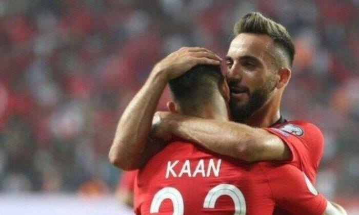 Fenerbahçe'de transfer hedefi Kaan Ayhan ve Kenan Karaman!