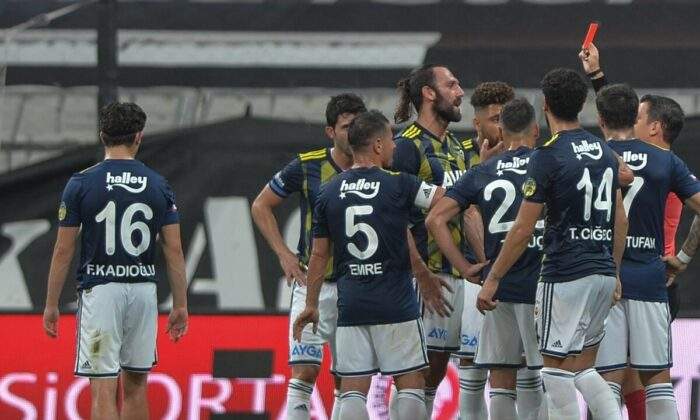 Fenerbahçe'den tarihi başarısızlık! 30 yıl sonra ilk kez üst üste 2 sezon…