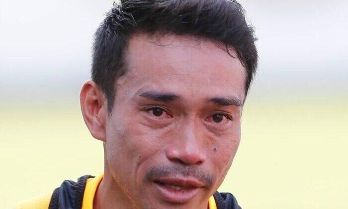 Galatasaray'dan gözyaşlarıyla ayrılan Yuto Nagatomo, Al-Nasr yolunda