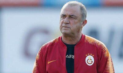 Galatasaray Teknik Direktörü Fatih Terim'den paylaşım