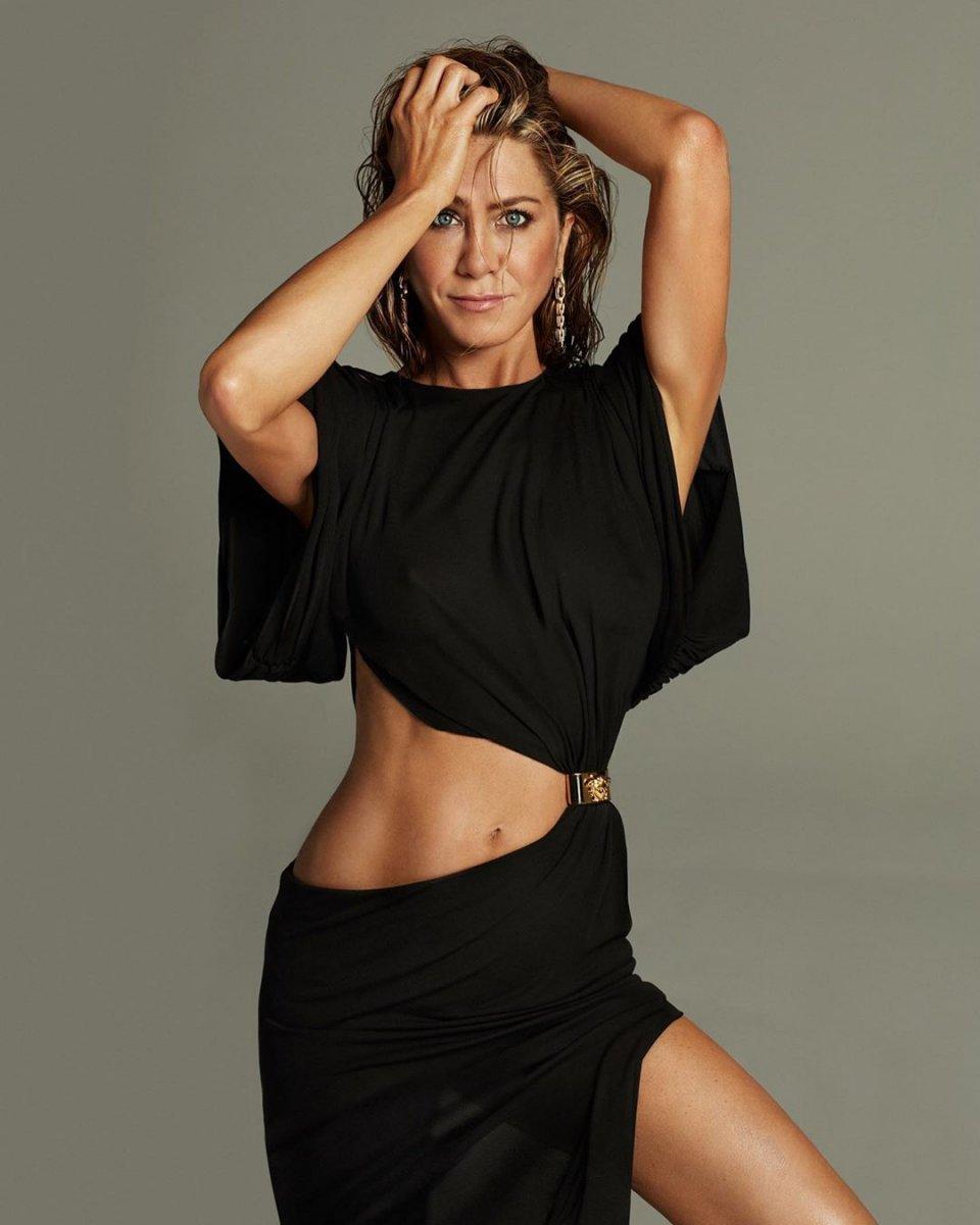 Jennifer Aniston: Şu lanet maskeyi takın #2