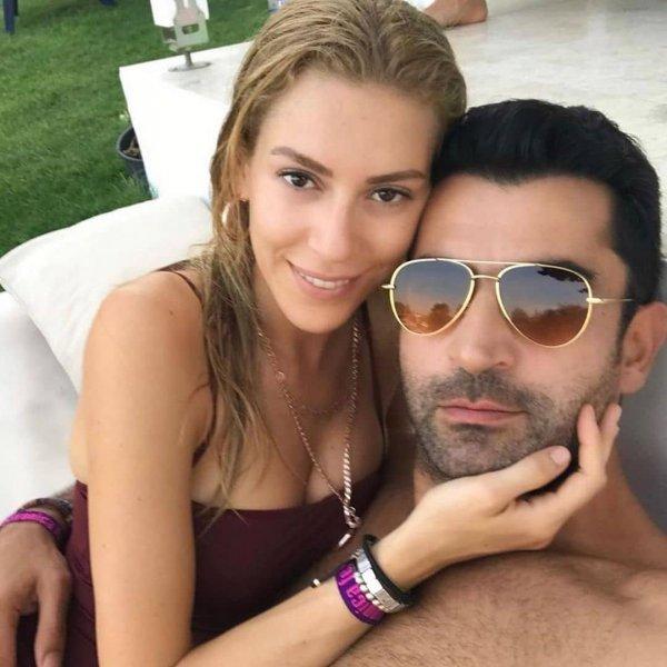 Kenan İmirzalıoğlu, Sinem Kobal için çalışıyor #1
