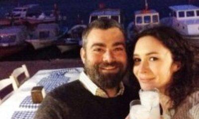 Murat Eken ve Gizem Önen boşandı
