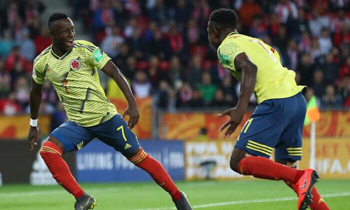 Onyekuru'nun yerine Ivan Angulo   Galatasaray Son Dakika Transfer Haberi