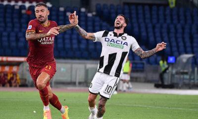 Roma 0-2 Udinese
