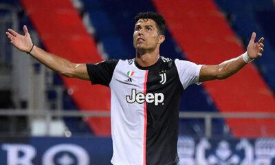 Şampiyon Juventus, Cagliari'ye direnemedi