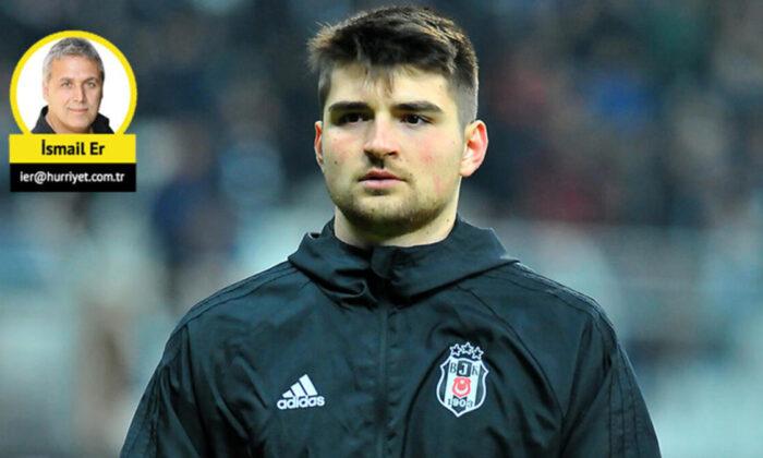 Son Dakika   Beşiktaş Başkanı Çebi'den Ersin Destanoğlu açıklaması: 'Fazlası var'