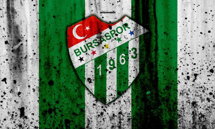 Son Dakika | Bursaspor'dan açıklama: TFF'nin kararını hukuki yollara taşıyacağız
