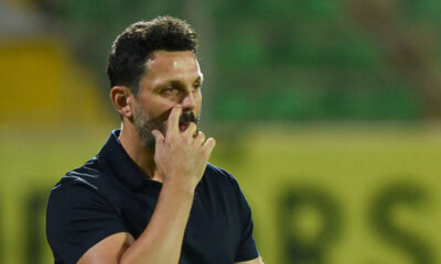 Son Dakika | Erol Bulut'tan Galatasaray galibiyeti yorumu: 'Şans bizden yanaydı'