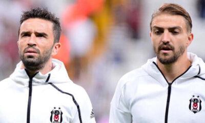 Son Dakika | Gökhan Gönül'de yeni gelişme! Fenerbahçe…