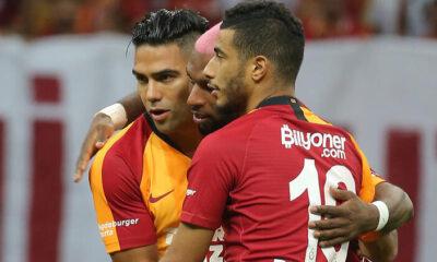 Son Dakika Transfer Haberi | Galatasaray'dan flaş karar! Falcao ve Belhanda…